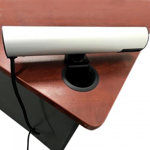 Whiz Desk Top Power Rail