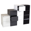 Alessi Heavy Duty Vertical Filing Cabinet