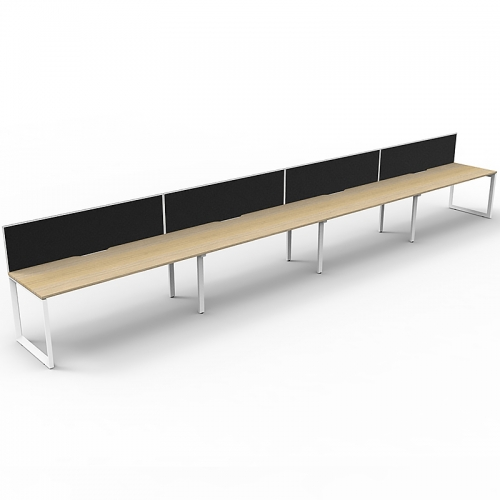Effect Loop Leg Desk System