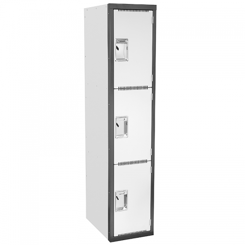 Heavy Duty Metal School Lockers