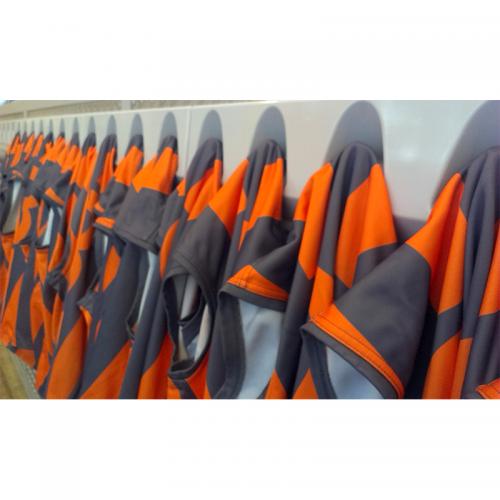 SAFE Coat and Bag Hook System
