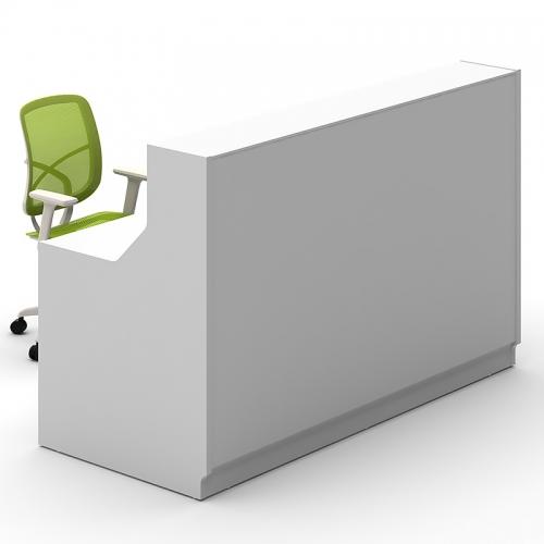 Dazzle Reception Counter Desk