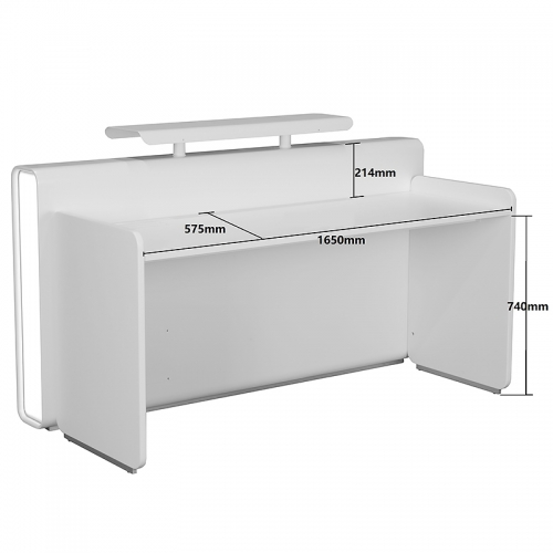 NEW!! Instyle Reception Counter Desk