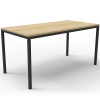 Basso Steel Framed High 'Drafting' Table