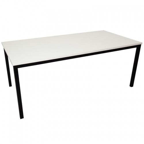 Basso Steel Framed Table Range