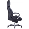 Baxter Leather High Back Executive Chair