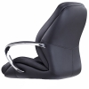Baxter Leather Executive Visitor Chair