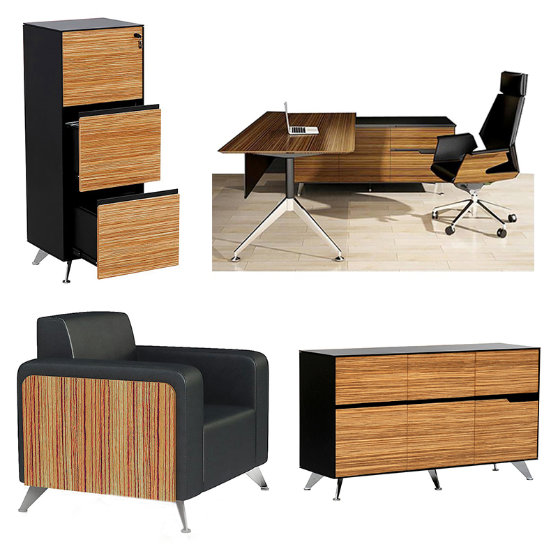 Classic Executive Furniture Range