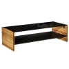 Classic Executive Coffee Table, Large