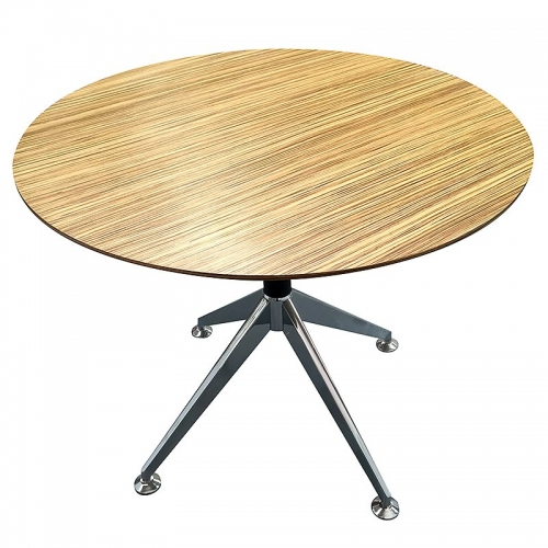 Classic Executive Round Meeting Table