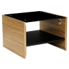 Classic Executive Coffee Table, Small