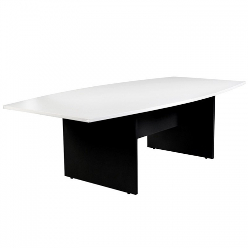 Deluxe Boat Shape Meeting Table