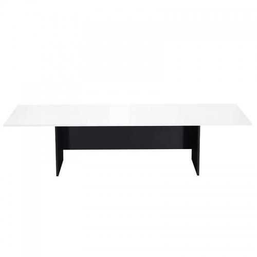 Deluxe Rectangular Meeting Table