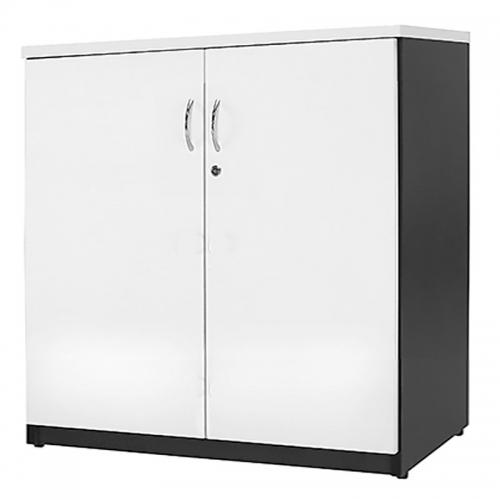 Deluxe Mid Height Storage Cupboard