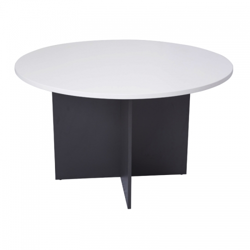 Deluxe Round Meeting Table