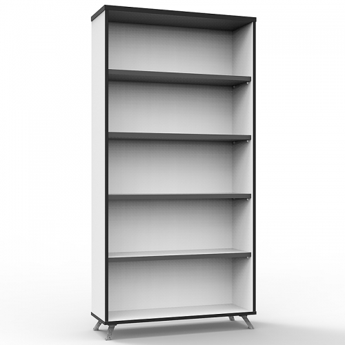 Effect Bookcase