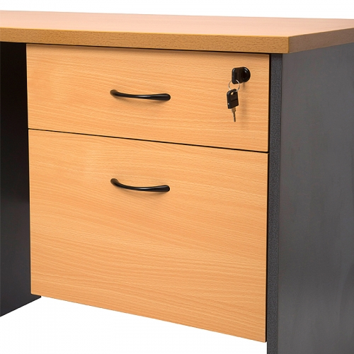 Fast Fixed Drawer Unit