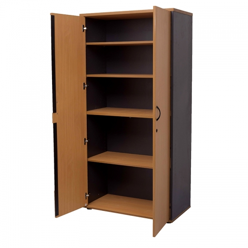Fast Storage Cupboard