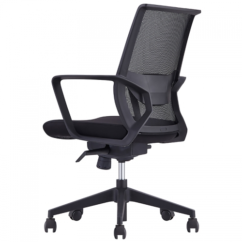 India High Back Chair