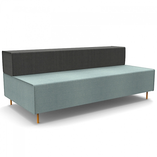 Jive Modular Seating System - Single Sided