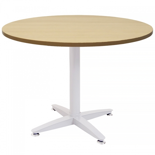 Lucy Round Meeting Table Range