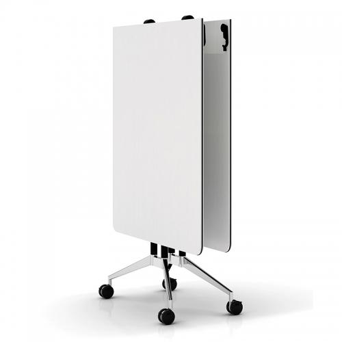 Mason Vertical Folding Table