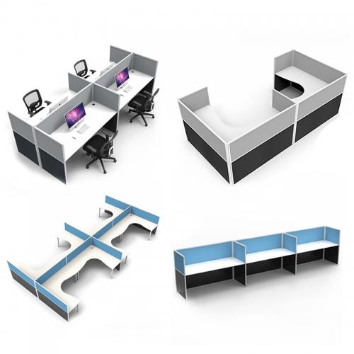 Media Furniture Range