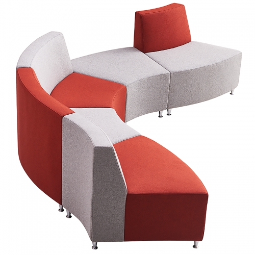 Slider Modular Seating System