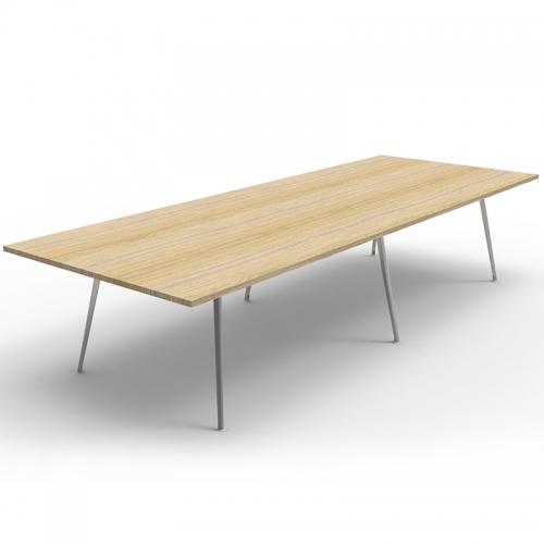 Sylvie Meeting Table Range
