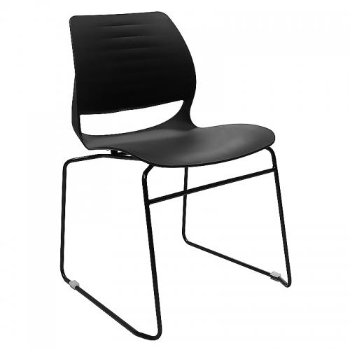 Uber Chair, Black