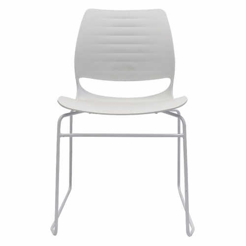 Uber Chair, White