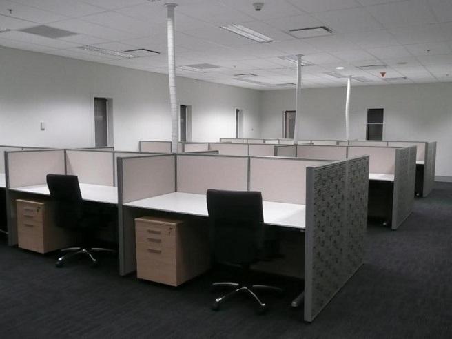 Office Fitouts in Brisbane