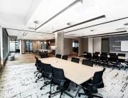 Commercial Office Interiors Refurbishment