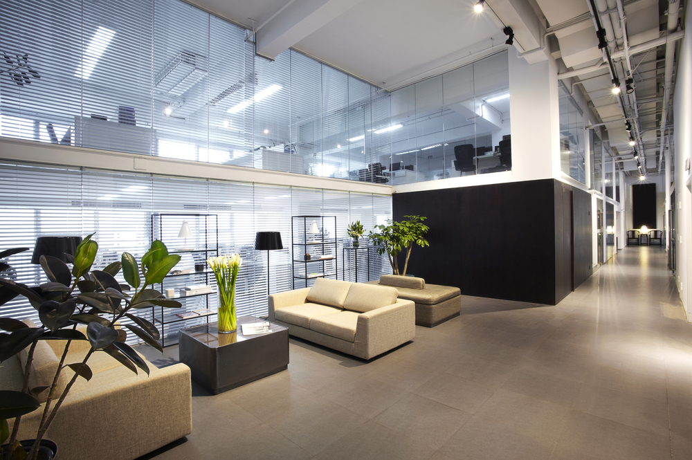 Commercial Office Refurbishments