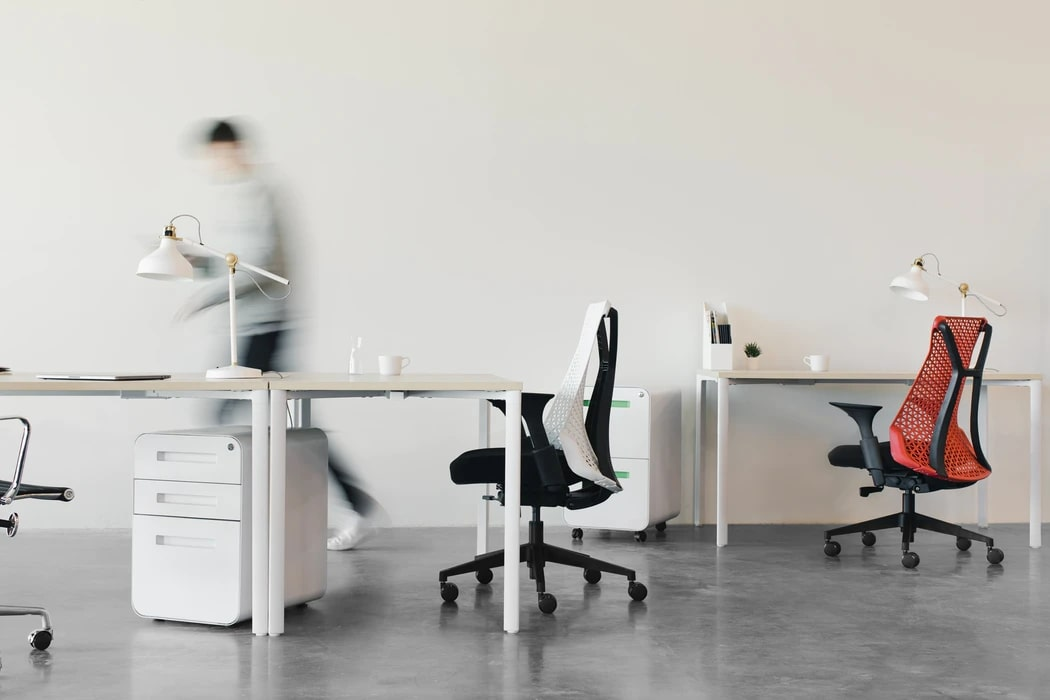 Office Interior Trends for 2021 - Ikcon Office Fitout Furniture