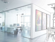 Office Renovating in Brisbane - Ikcon Office Fitout & Furniture